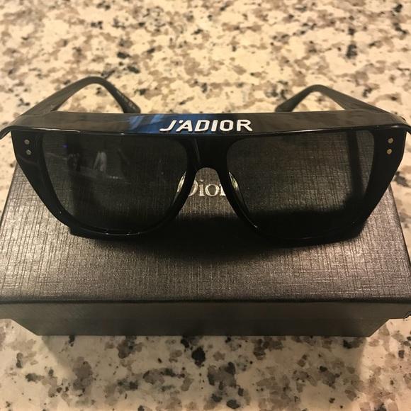 9f5d77bf6e8 Dior Accessories - NEW! Christian Dior Club 2 Sunglasses BLACK